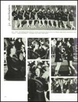 1976 Ketcham High School Yearbook Page 152 & 153