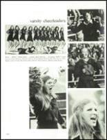 1976 Ketcham High School Yearbook Page 154 & 155