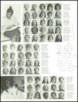 1976 Ketcham High School Yearbook Page 164 & 165