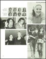 1976 Ketcham High School Yearbook Page 166 & 167