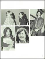 1976 Ketcham High School Yearbook Page 168 & 169
