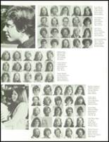 1976 Ketcham High School Yearbook Page 176 & 177