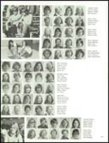 1976 Ketcham High School Yearbook Page 178 & 179