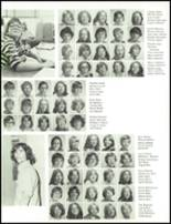 1976 Ketcham High School Yearbook Page 184 & 185