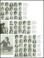 1976 Ketcham High School Yearbook Page 186 & 187