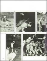 1976 Ketcham High School Yearbook Page 220 & 221