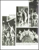 1976 Ketcham High School Yearbook Page 224 & 225
