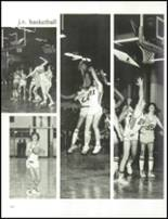 1976 Ketcham High School Yearbook Page 226 & 227