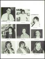 1976 Ketcham High School Yearbook Page 244 & 245