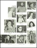 1976 Ketcham High School Yearbook Page 246 & 247