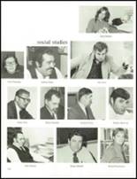 1976 Ketcham High School Yearbook Page 248 & 249