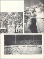 1976 Roosevelt High School Yearbook Page 10 & 11