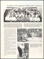 1976 Roosevelt High School Yearbook Page 26 & 27