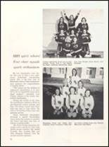 1976 Roosevelt High School Yearbook Page 28 & 29
