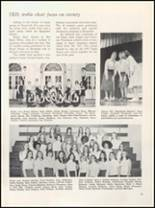 1976 Roosevelt High School Yearbook Page 34 & 35
