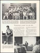 1976 Roosevelt High School Yearbook Page 36 & 37