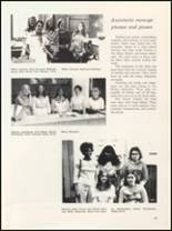 1976 Roosevelt High School Yearbook Page 42 & 43