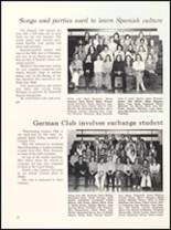 1976 Roosevelt High School Yearbook Page 46 & 47