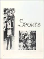 1976 Roosevelt High School Yearbook Page 60 & 61
