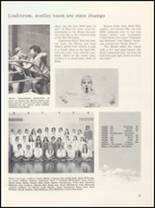 1976 Roosevelt High School Yearbook Page 68 & 69