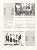 1976 Roosevelt High School Yearbook Page 82 & 83