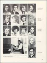 1976 Roosevelt High School Yearbook Page 104 & 105