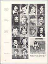 1976 Roosevelt High School Yearbook Page 106 & 107