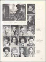 1976 Roosevelt High School Yearbook Page 110 & 111