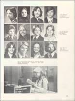 1976 Roosevelt High School Yearbook Page 112 & 113