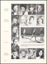 1976 Roosevelt High School Yearbook Page 114 & 115