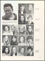 1976 Roosevelt High School Yearbook Page 116 & 117