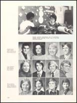 1976 Roosevelt High School Yearbook Page 118 & 119