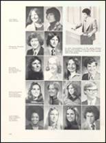 1976 Roosevelt High School Yearbook Page 122 & 123
