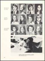 1976 Roosevelt High School Yearbook Page 124 & 125
