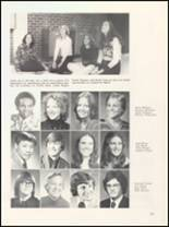 1976 Roosevelt High School Yearbook Page 126 & 127