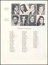 1976 Roosevelt High School Yearbook Page 128 & 129