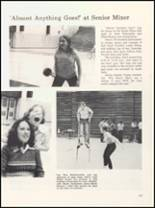 1976 Roosevelt High School Yearbook Page 130 & 131