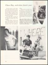 1976 Roosevelt High School Yearbook Page 134 & 135