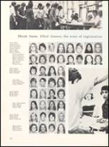 1976 Roosevelt High School Yearbook Page 140 & 141