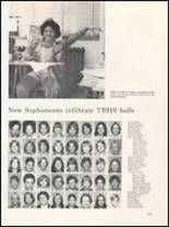 1976 Roosevelt High School Yearbook Page 162 & 163