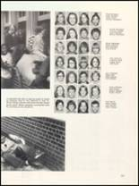 1976 Roosevelt High School Yearbook Page 164 & 165