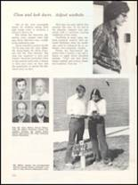 1976 Roosevelt High School Yearbook Page 188 & 189