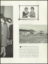1961 Enid High School Yearbook Page 10 & 11