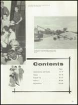 1961 Enid High School Yearbook Page 16 & 17