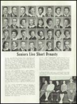 1961 Enid High School Yearbook Page 36 & 37