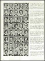 1961 Enid High School Yearbook Page 40 & 41