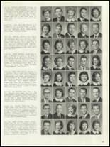 1961 Enid High School Yearbook Page 42 & 43