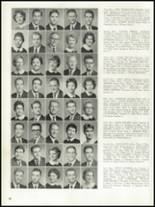 1961 Enid High School Yearbook Page 44 & 45