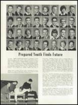 1961 Enid High School Yearbook Page 46 & 47