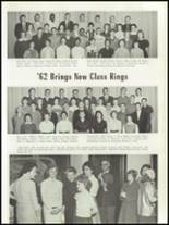 1961 Enid High School Yearbook Page 48 & 49